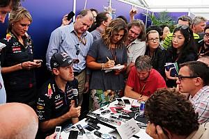 Formula 1 Breaking news Vettel masterminded massive Ferrari deal
