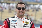 It's official: Hornish replaces Ambrose at RPM