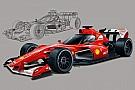 Horrible Bianchi crash rises question of enclosed cockpits, again