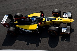GP2 Preview Sochi Autodrom: The penultimate round of the season