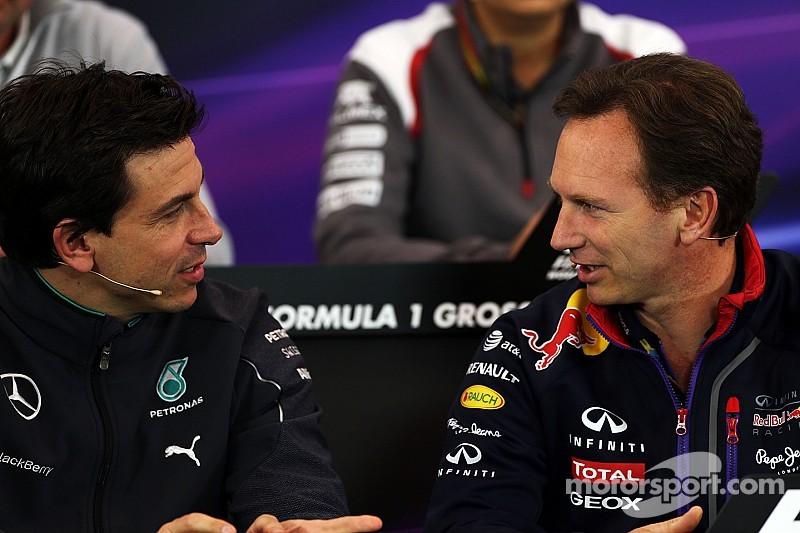 Mercedes not backing down amid 'unfreeze' pressure
