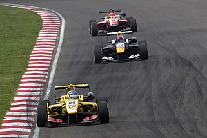 F3 Europe Preview Still to be found: the 2014 FIA Formula 3 European Vice-Champion and the team-title winners