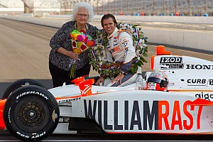 IndyCar Commentary Dan Wheldon: Has it really been three years?
