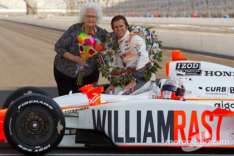 Dan Wheldon: Has it really been three years?
