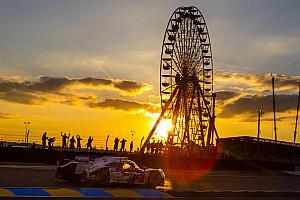Le Mans Breaking news ACO announces its  2015 calendar