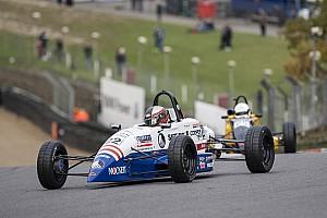 Other open wheel Race report Super start for Team USA Scholarship's Aaron Telitz