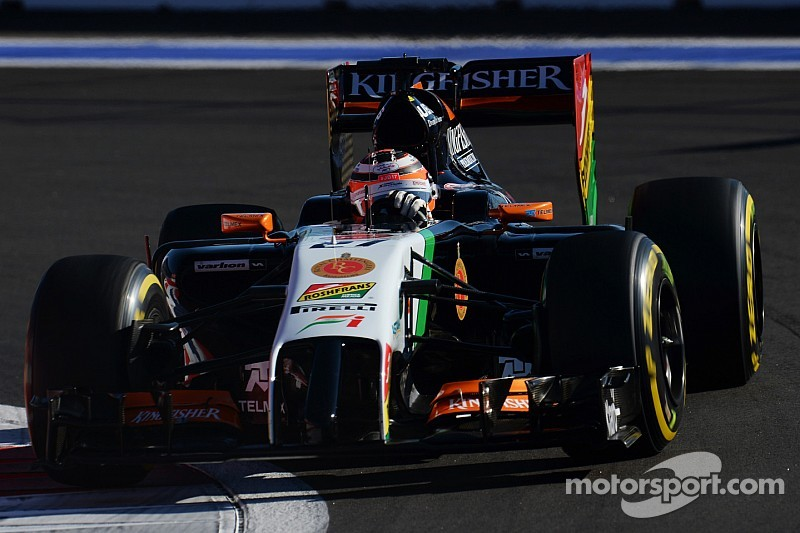 Sahara Force India: United States GP preview