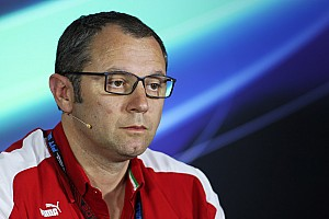 Formula 1 Breaking news Audi confirms Domenicali signing
