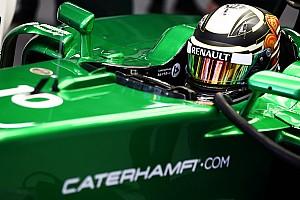 Formula 1 Breaking news Ecclestone and others slam Caterham's 'begging bowl'