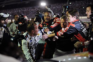 NASCAR Cup Analysis No meeting of the minds
