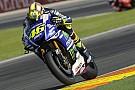 Renaissance man Rossi back on Pole