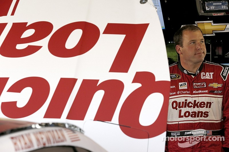 NASCAR notebook, Phoenix: Newman expects a wild race