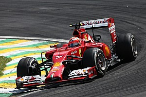 Formula 1 Breaking news Vettel needs 'spectacular' Ferrari car - Briatore