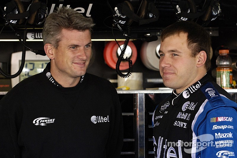 Haas taps Borland for F1 team