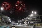 Amnesty report slams Abu Dhabi before F1 finale