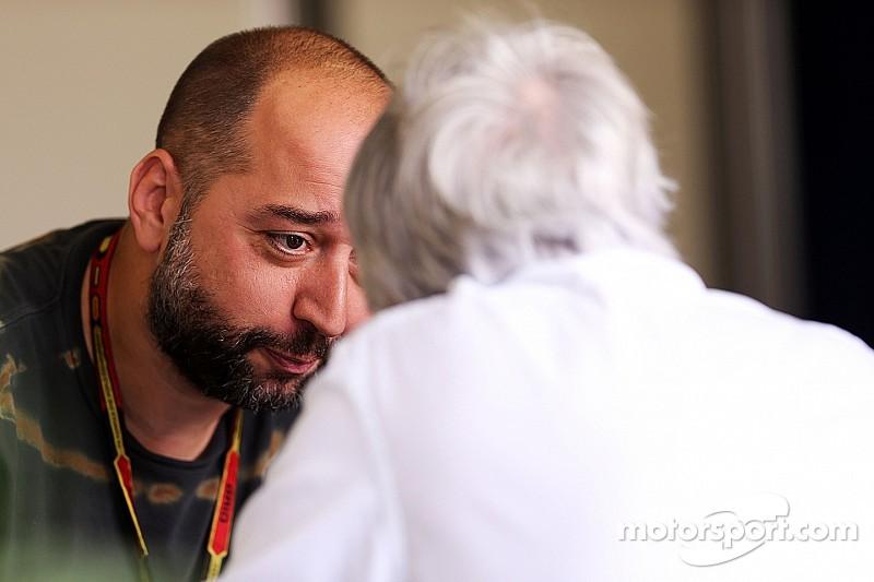 European Union 'turns eye' to F1 crisis - report