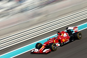 Formula 1 Breaking news Alonso/Ferrari failure 'hard to grasp,' Vettel departure 'no surprise'