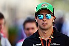 Sergio Perez continues with Sahara Force India with multi-year contract