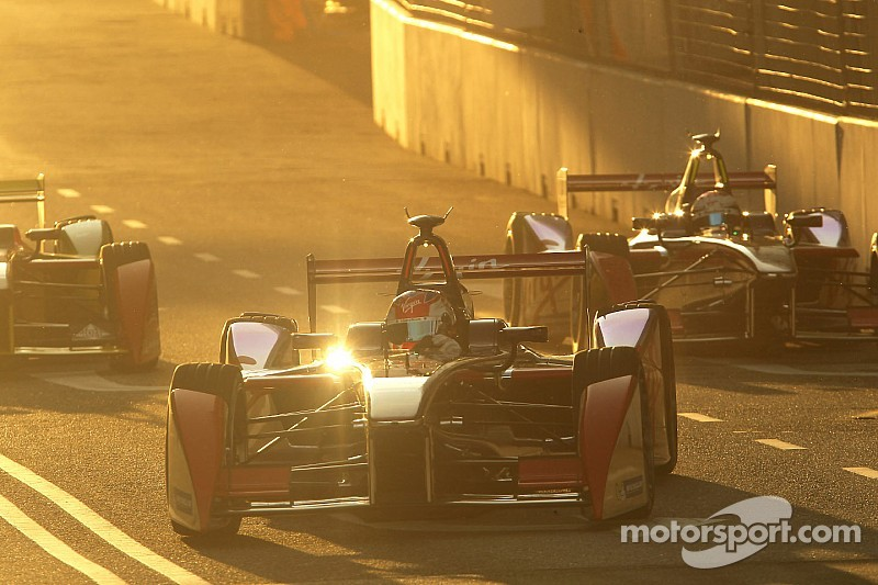 Malaysian round delivers great performances and on-track action