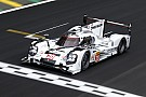 Is this finally Porsche's weekend?