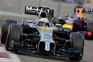 Formula 1 Breaking news No McLaren announcement on Monday
