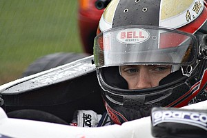USF2000 Breaking news Aaron Telitz joins Cape Motorsports in USF2000 series