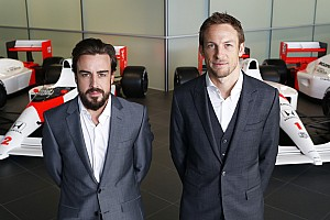 Formula 1 Commentary McLaren makes the right call