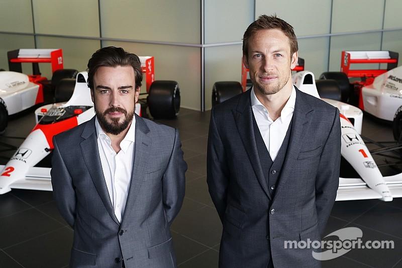 McLaren makes the right call