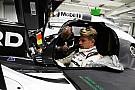 Nico Hulkenberg takes first laps in Porsche 919