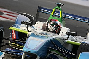 Formula E Commentary Formula E: Three races in, and I'm still interested