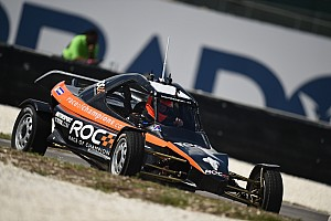 General Breaking news Race of Champions semi-finals grid set