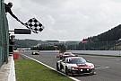 Successful season for Audi Sport customer racing