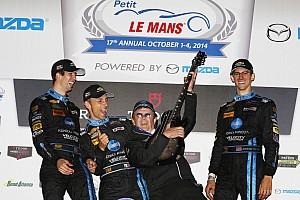Le Mans Breaking news Wayne Taylor Racing confirms interest in Le Mans effort