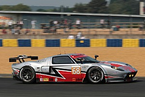 Le Mans Breaking news Confirmed: Ford to build new sports car, race it at Le Mans in 2016