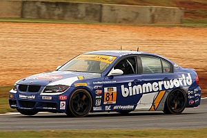 IMSA Others Breaking news CTSCC: BimmerWorld announces driver lineups for two-car turbocharged BMW