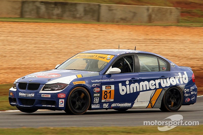 CTSCC: BimmerWorld announces driver lineups for two-car turbocharged BMW