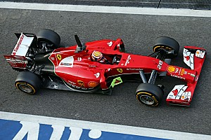 Formula 1 Breaking news Ferrari changes tune on track testing issue