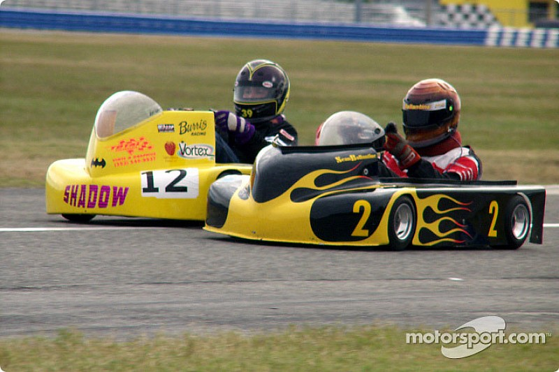 KartWeek ready to roll at Daytona International Speedway