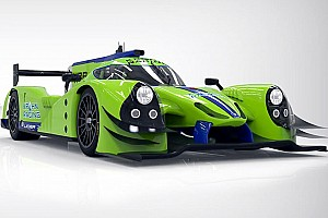 IMSA Breaking news Krohn Racing eager to try new Ligier-Judd on Daytona high banks