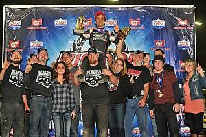 NASCAR Breaking news Rico Abreu to make NASCAR debut in K&N Pro Series