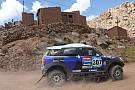 Robb's Dakar ride: Day 10
