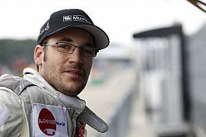 DTM Breaking news Maximilian Götz to join Mercedes-Benz DTM line-up in 2015