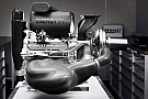 Renault reveals overhauled 2015 F1 engine - photos