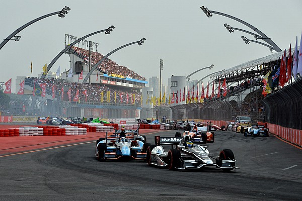 IndyCar More on the cancellation of IndyCar's  season-opener