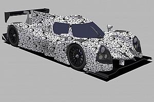 European Le Mans Breaking news Onroak Automotive announces plans for LMP3 car