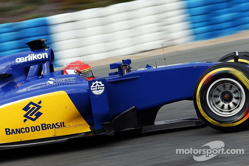 Jerez Day 3 testing notebook: Sauber grabs some glory