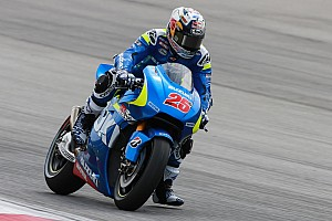 MotoGP Testing report Positive feelings all round for MotoGP riders in Sepang