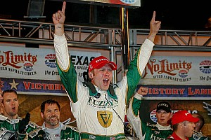 IndyCar Interview Carpenter: