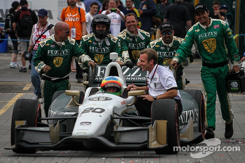 CFH Racing anxious to get ahold of aero kits
