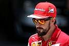 Briatore denies Alonso/Ferrari relationship had soured